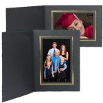 8x10 Royale Black